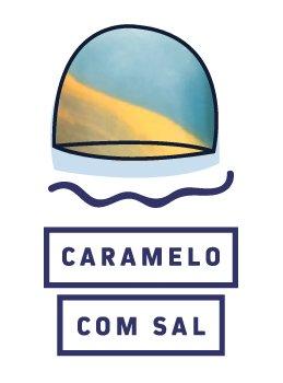 Bombom Caramelo com sal