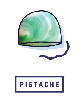 Bombom Pistache